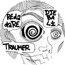 REda daRE & Djebali - Mkf Traumer remix