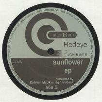 Redeye - Sunflower Ep