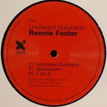 Rennie Foster - Uncharted Quadrants