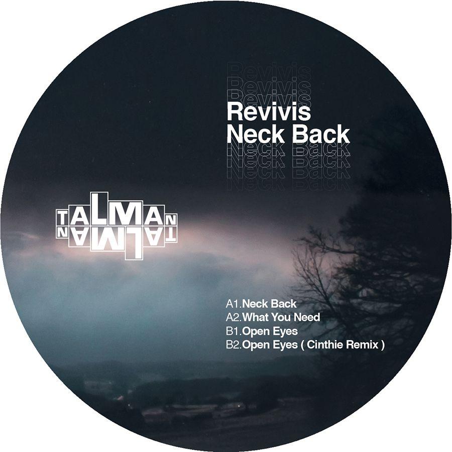 Revivis – Neck Back ( Cinthie Remix )