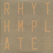 Rhythm Plate - It\'s Not An Album It\'s A Doublepack EP