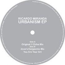 Ricardo Miranda - Urbanism Remixes