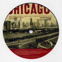 Ricardo Miranda pres. Latin Soul Brothas - Peace and Strenght EP