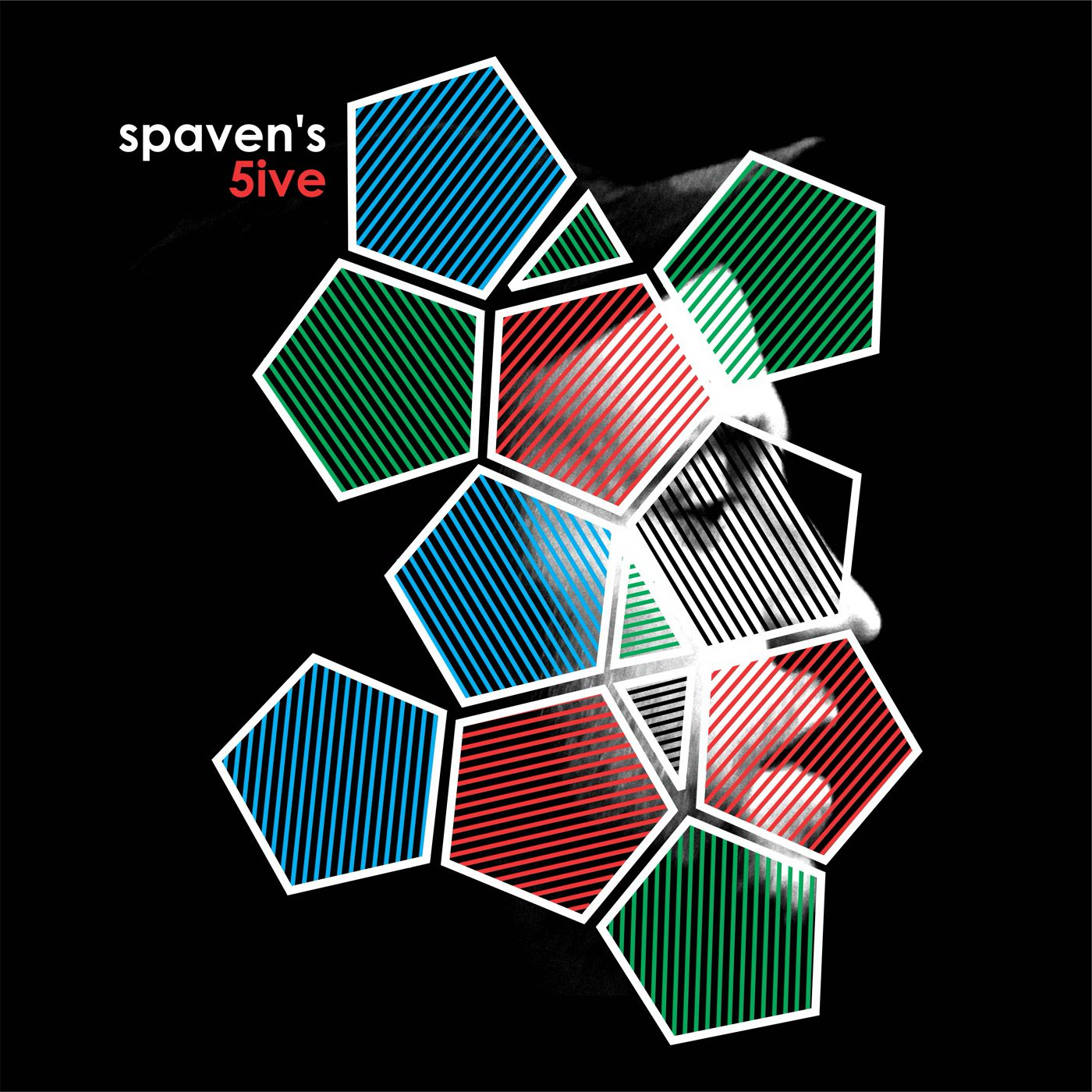 Richard Spaven -  Spaven\'s 5ive