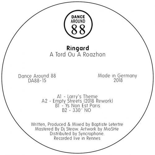 Ringard – A Tord Ou A Roazhon