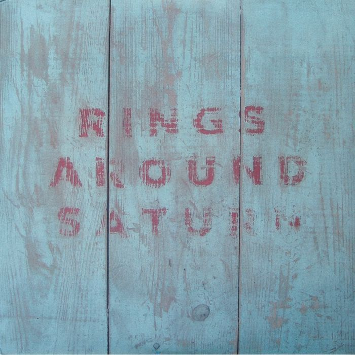 Rings Around Saturn - Rings Around Saturn