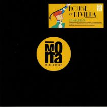 Riviera Traxx/Anxious/Subway Ground Master -House Of Riviera Sampler EP