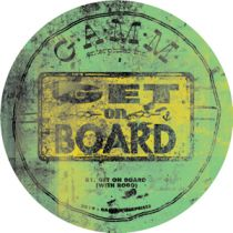 Robert Ouimet - Get On Board Ep