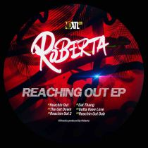 Roberta  Reaching Out EP