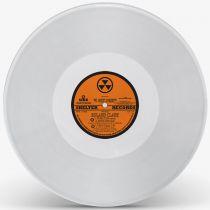 Roland Clark - I Get Deep ( Clear Vinyl Repress )