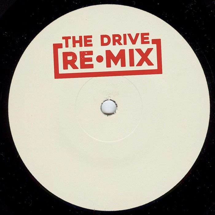 Romain Fx - The Drive Remixes (Feat Lauer Remix)