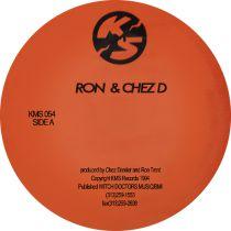 Ron & Chez D ( Ron Trent & Chez Damier ) - Untitled