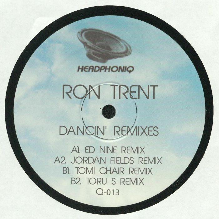 Ron Trent - Dancin\' Remixes (Reissue)