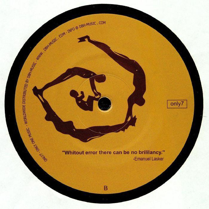 Ron Trent - I Feel The Rhythm