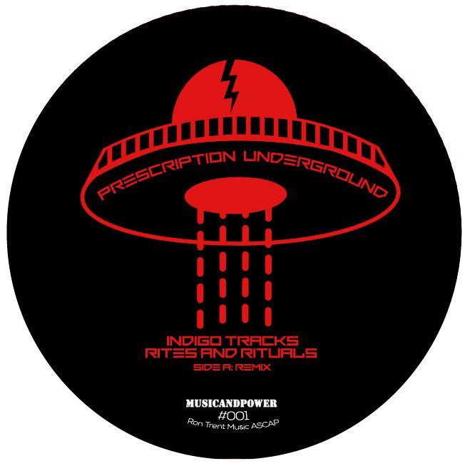 Ron Trent - Rites & Rituals Remixed