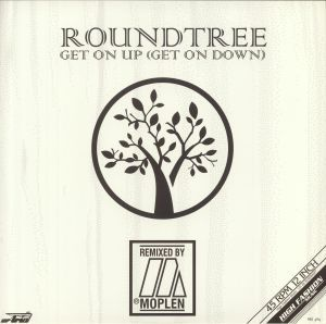 Roundtree - Get On Up (Get On Down)