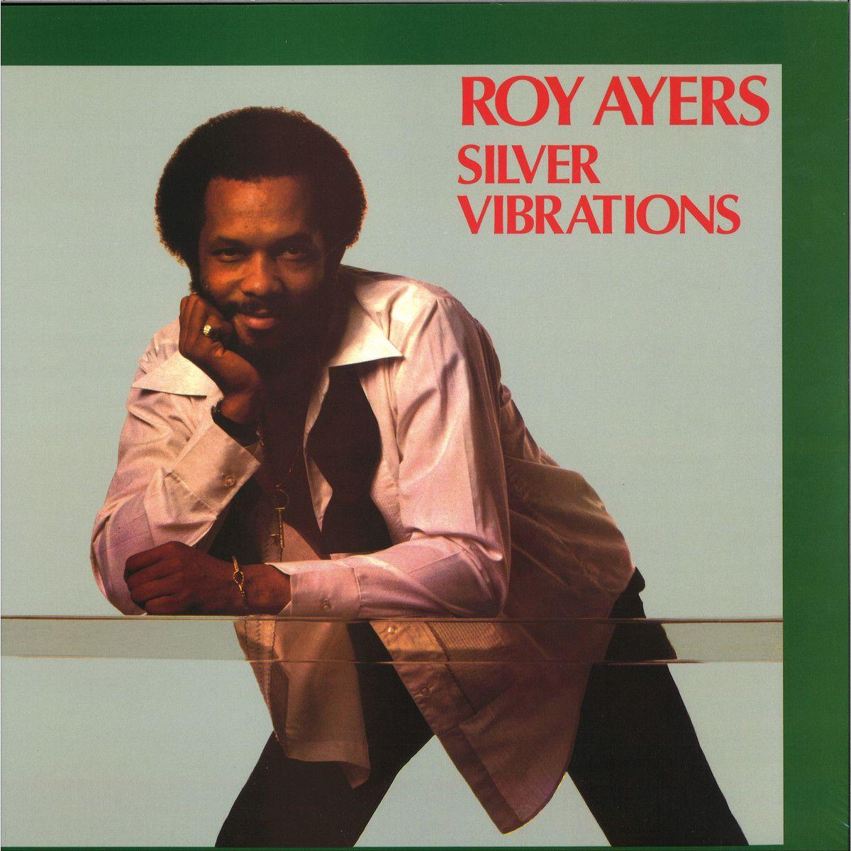 Roy Ayers - Silver Vibration