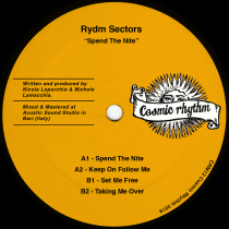 Rydm Sectors - Spend The Nite