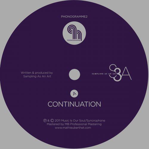 S3A - Vol.1