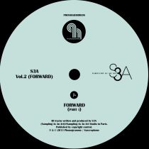 S3A - Vol.2 (Forward)