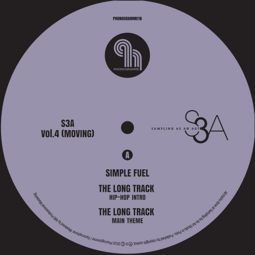 S3A - Vol.4 (Moving)