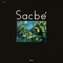 Sacbé - Sacbé [Official reissue]