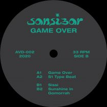 Sansibar - Game Over