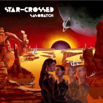 Sasquatch - Star Crossed EP