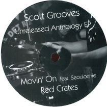 Scott Grooves - Unreleased Anthology