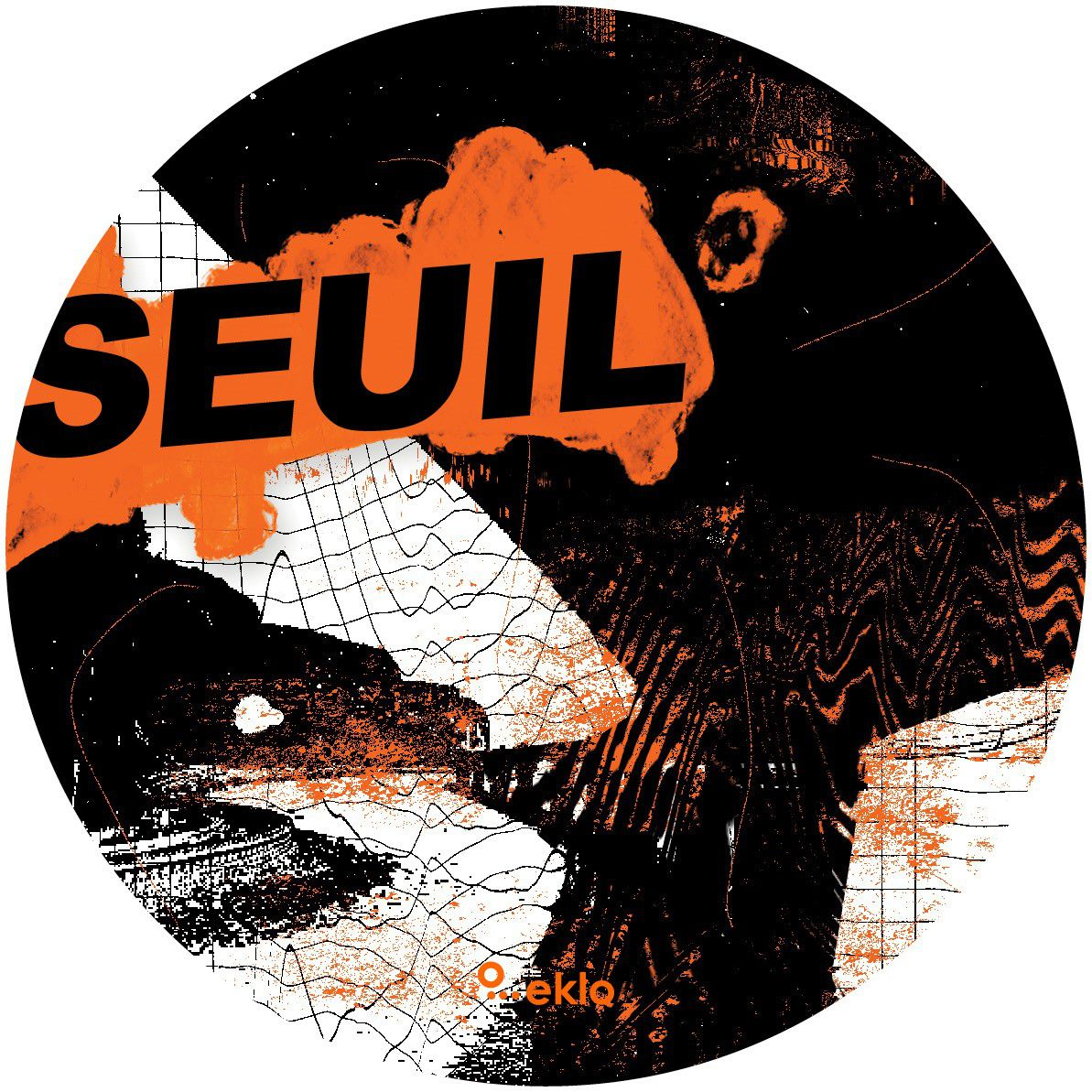 Seuil - The Unreleased Volume 1