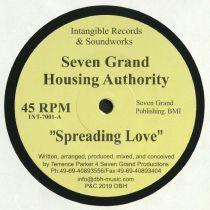 Seven Grand Housing Authority - Spreading Love