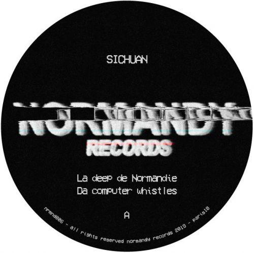 Sichuan - NRMND006 EP