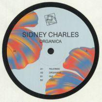 Sidney Charles -