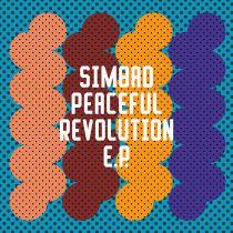 Simbad - Peaceful Revolution EP (Inc. SMBD Remix)