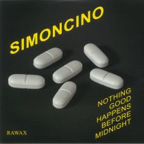 Simoncino - Nothing Good Happens Before Midnight