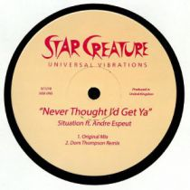 Situation feat Andre Espeut - Never Thought I\'d Get You