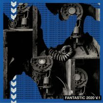 Slum Village/Abstract Orchestra - Fantastic 2020 Vol 1