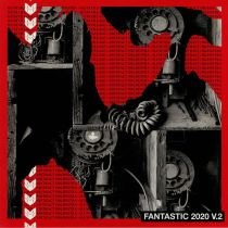 Slum Village/Abstract Orchestra - Fantastic 2020 Vol 2