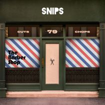 Snips - The Barbershop