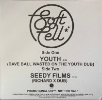 Soft Cell ‎– The Unreleased DUB