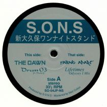 S.o.n.s - Shin-Okubo One Night Stand