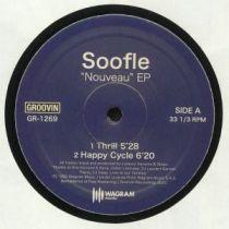 Soofle - Nouveau EP (Reissue)