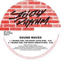 Sound Waves - I Wanna Feel The Music