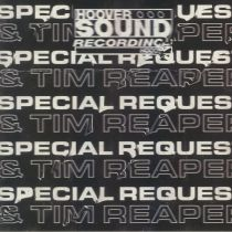 Special Request and Tim Reaper - Hooversound Presents : Special  Request x Tim Reaper