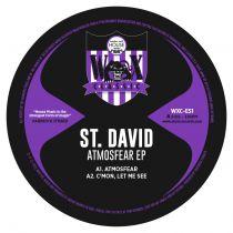 St. David - Atmosfear EP