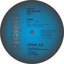 Stasis, Phenomyna - Vinyle Inaugural Vol 1