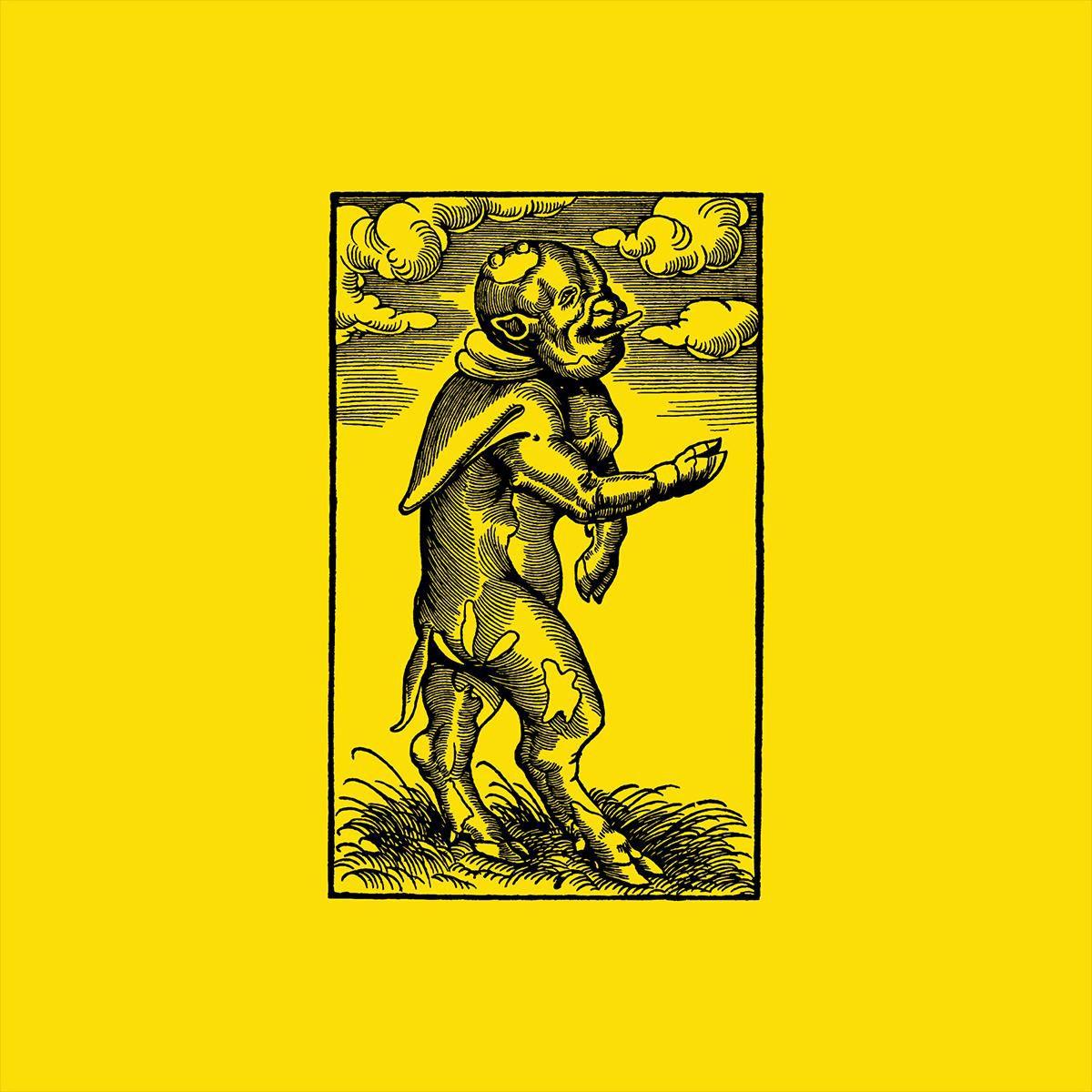 Stave - EP Pessimist rmx