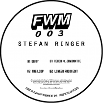 Stefan Ringer - #3