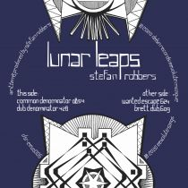 Stefan Robbers - Lunar Leaps EP