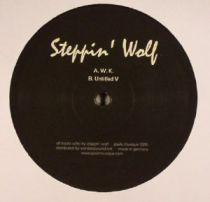 Steppin\' Wolf - WK